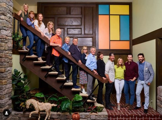 For all of you Brady Bunch fans out there! #wehavealoanforthat https://www.housingwire.com/articles/49166-a-very-groovy-renovation-after-brady-bunch-house-escapes-wrecking-ball-in-north-hollywood