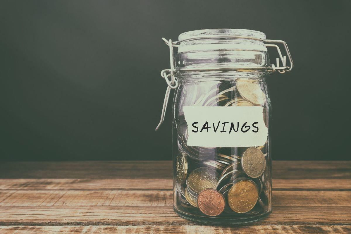 the sooner you start saving and the more you sacrifice, the sooner you'll have a home of your own.
