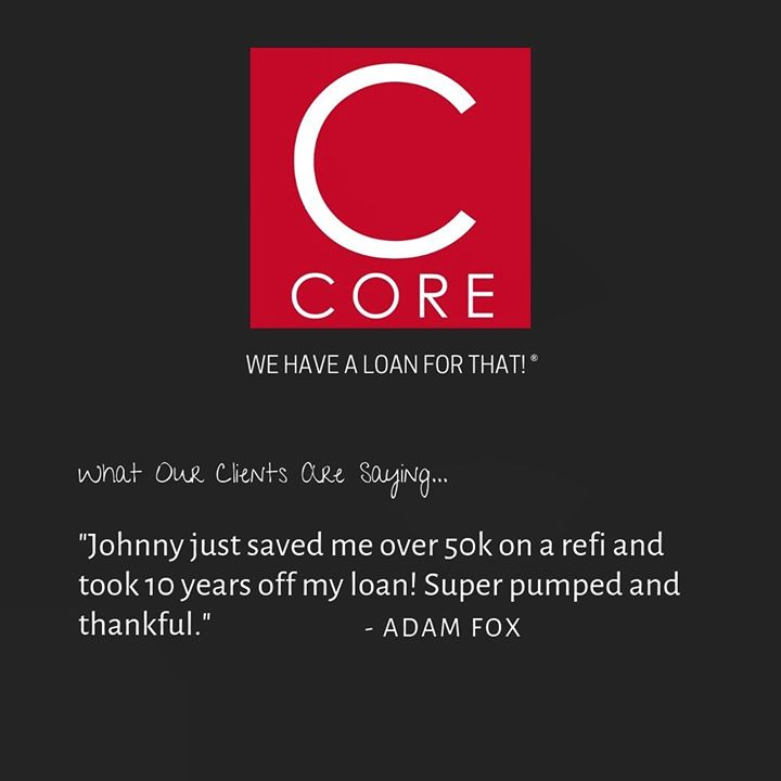 Call us today and find out how we can help refinance your home! #whatourclientsaresaying #wehavealoanforthat